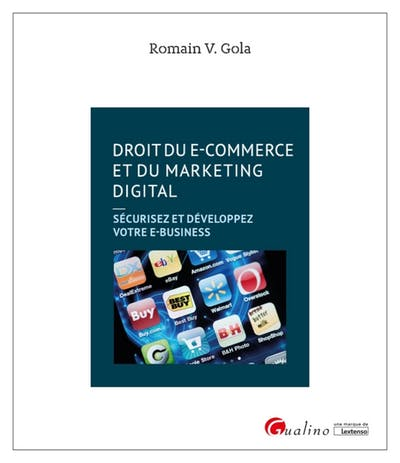 DROIT DU E-COMMERCE ET DU MARKETING DIGITAL